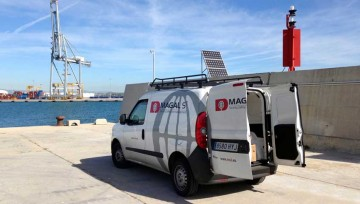 El puerto de Tarragona adjudica a Magal el mantenimiento de su  seguridad hasta 2022