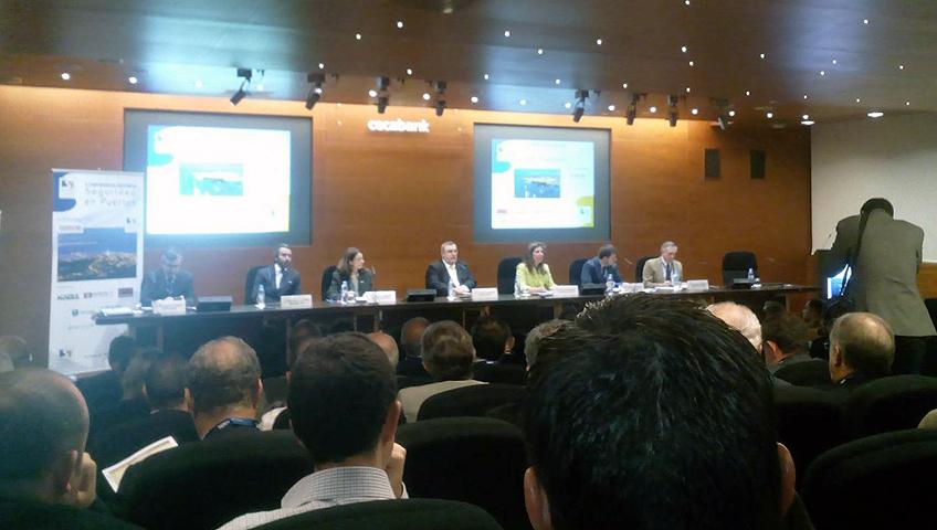 Conferencia Puertos