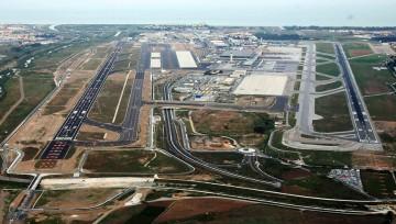 Magal S3 protege los aeropuertos de Málaga y Zaragoza