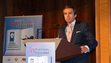Magal S3 patrocina el VI Congreso de Directores de Seguridad
