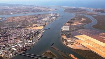 El Puerto de Huelva adjudica a Magal la protección de sus instalaciones