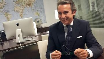 Entrevista a Miguel A. López Romero