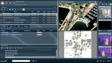 Nuevas capacidades de Fortis 4G contra el COVID-19
