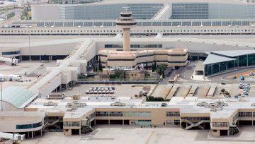 Magal protege el aeropuerto de Palma de Mallorca