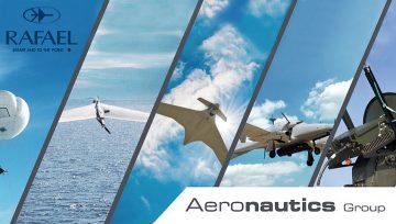 Magal se incorpora a Aeronautics (Grupo Rafael)